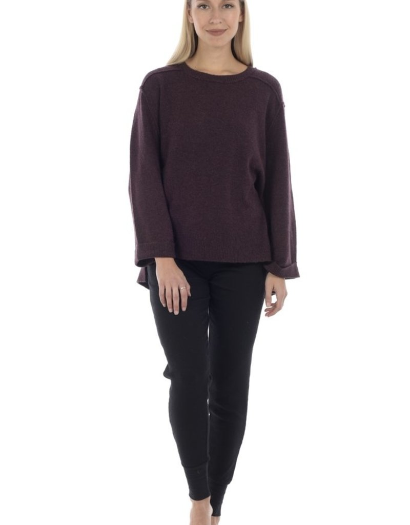 Paper Label ANY-372-Milan Pullover