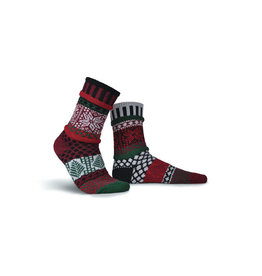 Solmate Socks Solmate-Winter Crew Socks