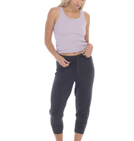 Paper Label TNL-269-Florie Cropped Pant