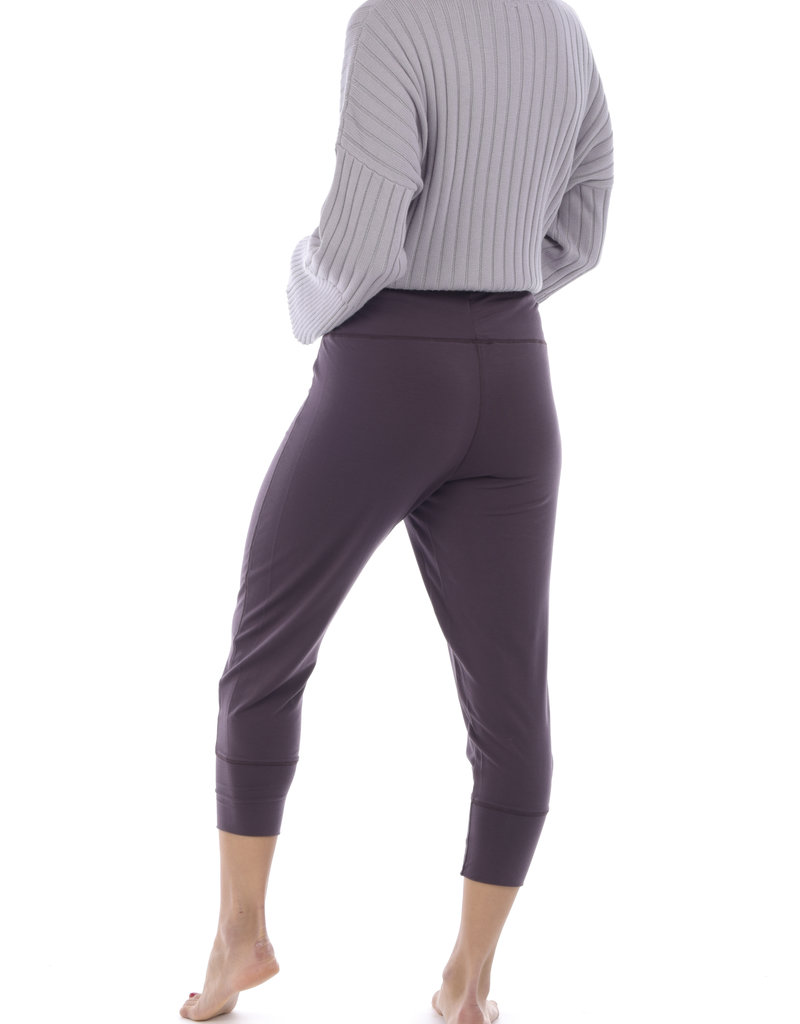 Paper Label TNL-269-Florie Cropped Pant