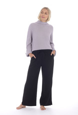 Paper Label WTN-218-Havana Trouser