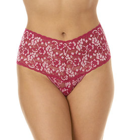 Hanky Panky 591924X-Cross-Dyed Plus Retro