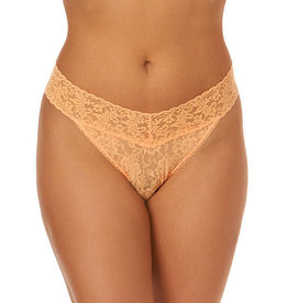 Hanky Panky 4811P F19-Original Rise Thong Rolled