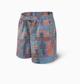 SAXX SXSS30 S20-Cannonball 2N1 Shorts