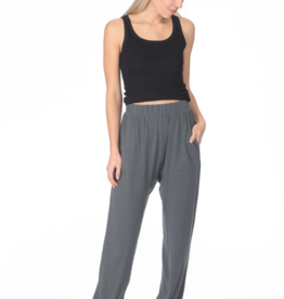 Paper Label TNL-230-Diaz Soft Jogger