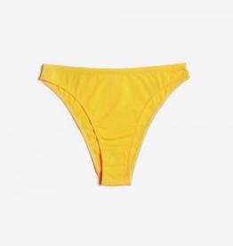 Blush 0249732-The Cotton High-leg Bikini