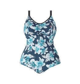 Elomi Swim 7220-Island Lily Suit