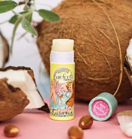 Barefoot Venus Coconut Kiss Lip Balm