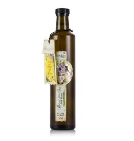 Barefoot Venus Lemon Freckle Bath Elixir