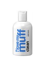 ilovemymuff Step 1: Clean