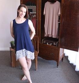 Yala SAM16S-Samara Dress