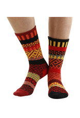 Solmate Socks Solmate-Elements Crew Socks