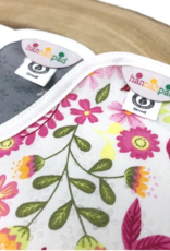 Hannahpad 320-Small Pads 2 Pack