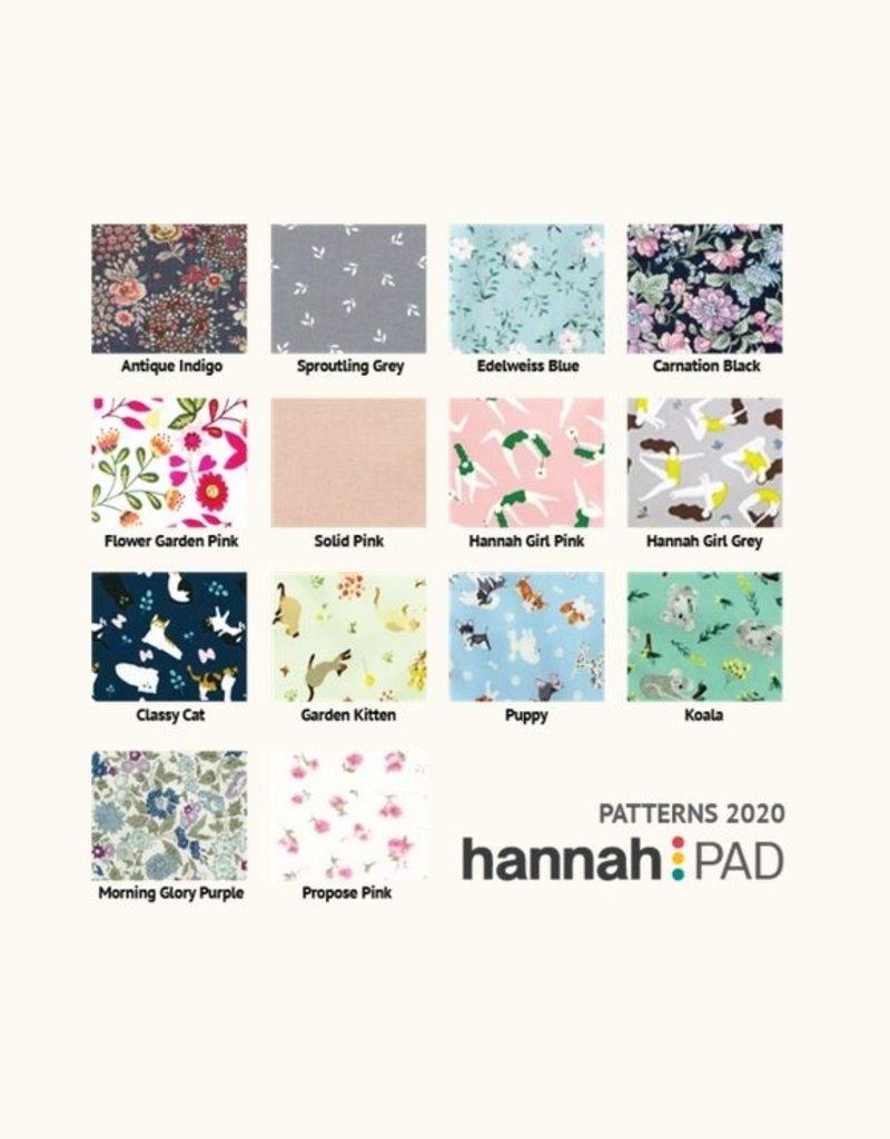 Hannahpad 115-Overnight Pad