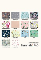 Hannahpad 016-Ultra Overnight Pad