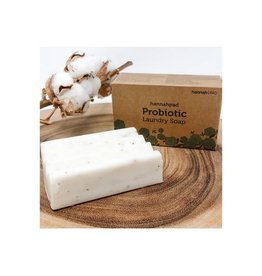 Hannahpad Hannahpad Probiotic Soap