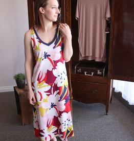 30504-418-Floral Dress