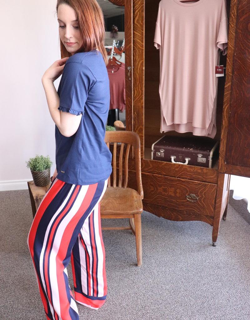 30124-146/30222-149-Bold Stripe Set