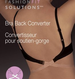 Forever New Bra Back Converter Clear