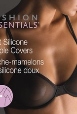 Forever New BF70003-Silicone Re-Usable Nipple Covers
