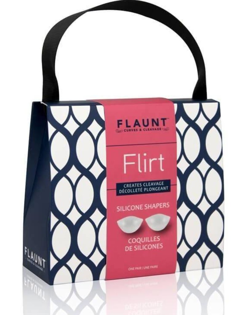 Forever New BF39010-FLIRT Push Up Silicone Enhancers