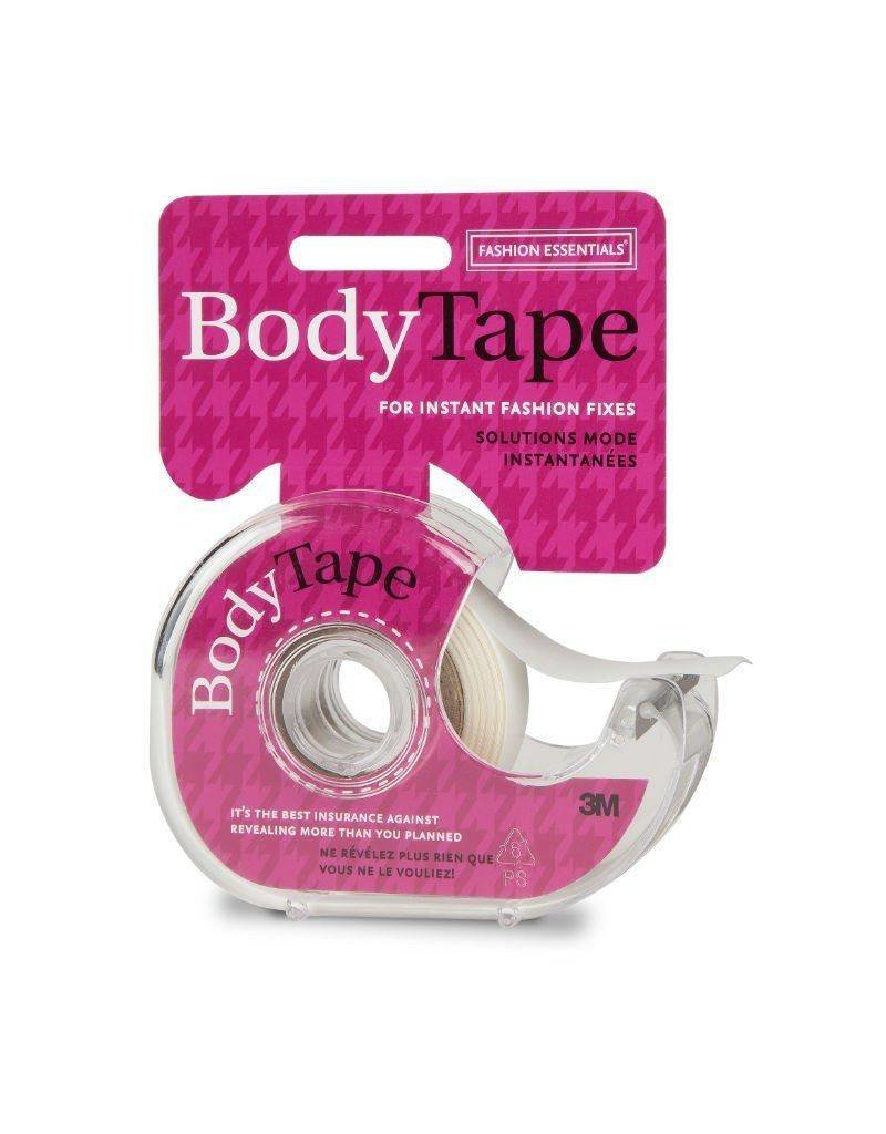 Forever New BF20401-3M Body Tape Roll with Dispenser