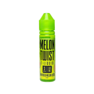 Twist E-Liquids Honeydew Melon Chew