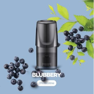 Relx RelxPods - Blueberry