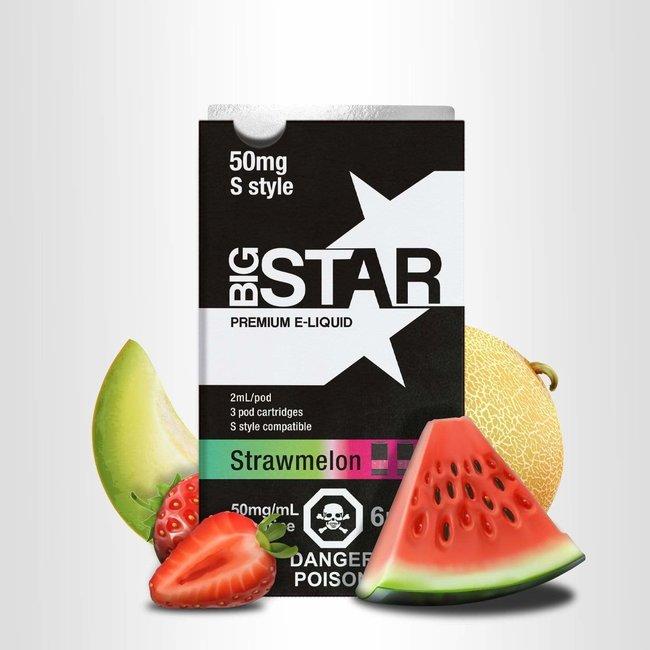 Big Star Strawmelon (S Style)