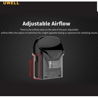 Uwell Crown Replacement Pod