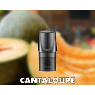 Relx Springtime - Cantaloupe  (Relx Compatible)