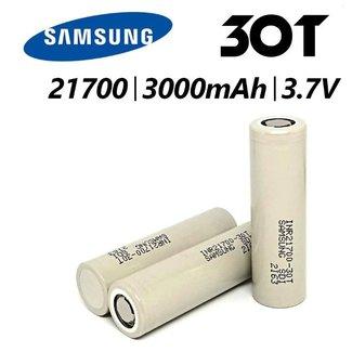Samsung 30T 21700
