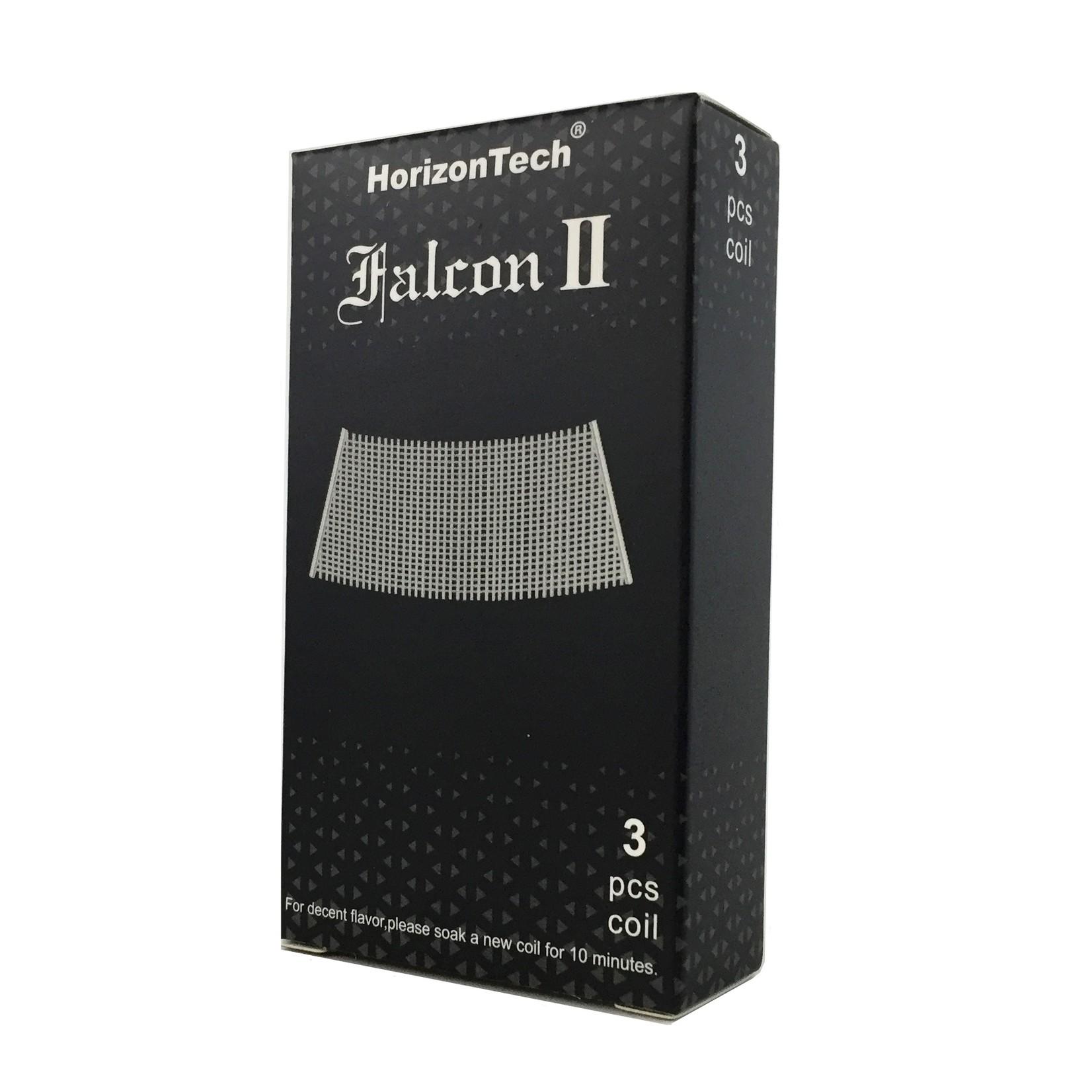 Horizon Falcon 2 Coils