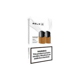Relx Alpha - Lush Tobacco