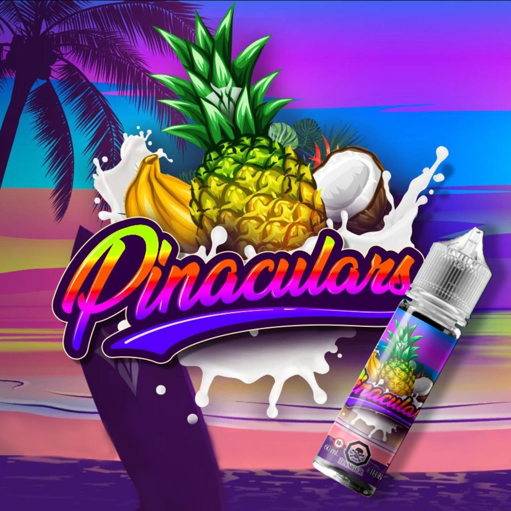 Vango Pinaculars