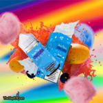 Juice Man Unicorn Magic