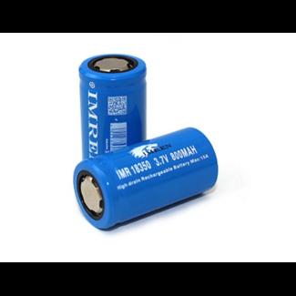 Imren 18350 Battery
