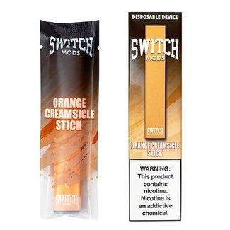 Switch - Orange Creamsicle