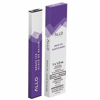 Allo - Grape Ice