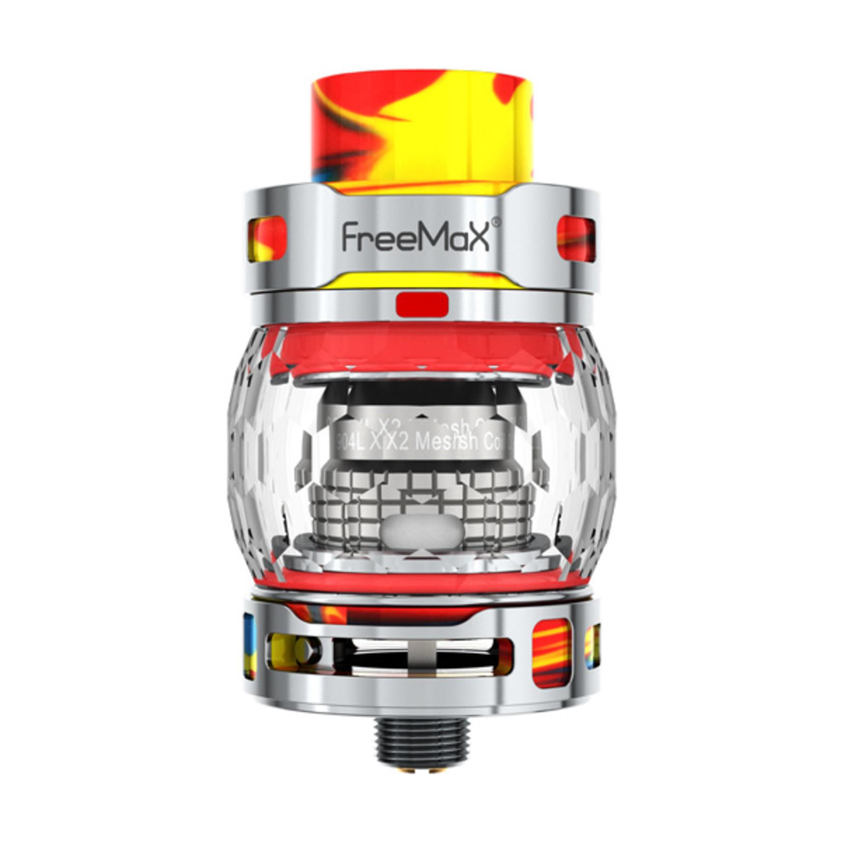 FreeMax Fireluke 3