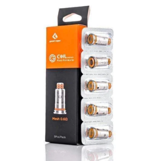 Geek Vape Aegis Boost Plus Coil