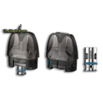 Argus Air Replacement Pod 2 Pack
