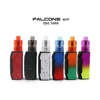 Tesla Falcons Kit (Tank)