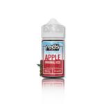 7 Daze Reds Apple on Ice Juice 60 ML