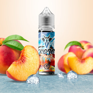 Vango Frozen Peach