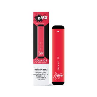 Barz - Cola Ice