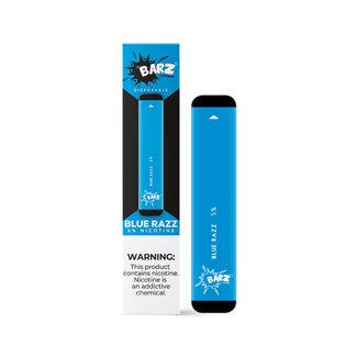 Barz - Blue Razz