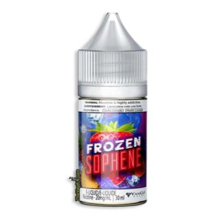 Vango Salt Frozen Sophene Salt