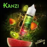 12 Monkeys Kanzi