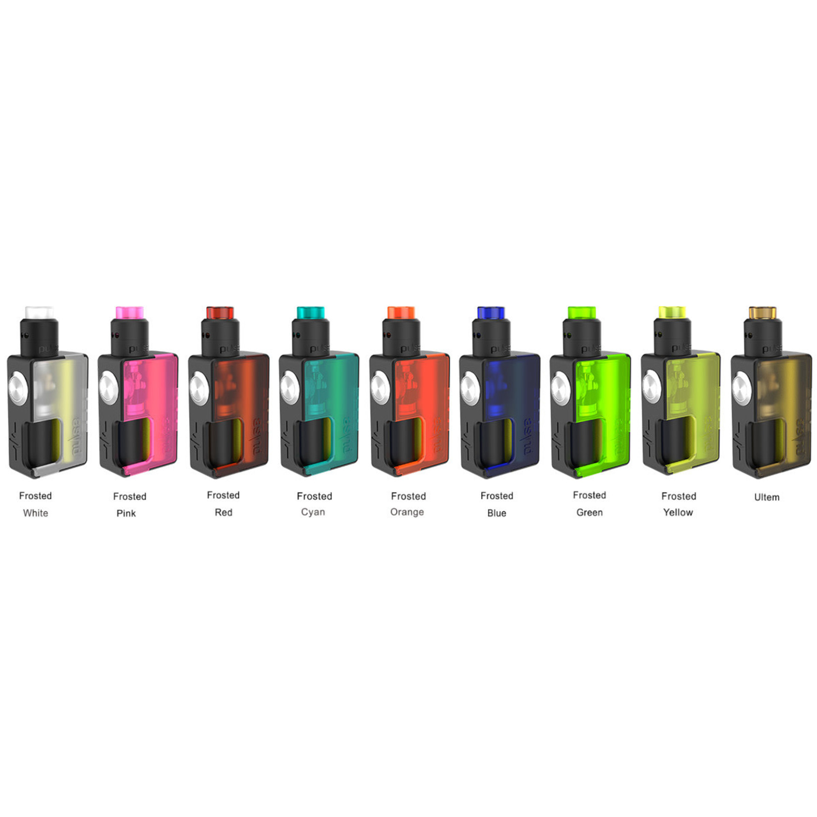 Vandy Vape Pulse Squonk Kit